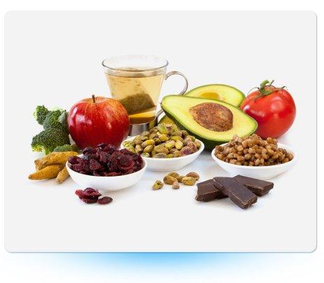 Dietas nutricionales para bajar de peso