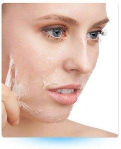 Tratamiento contra manchas y acné