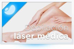 depilación laser pozuelo
