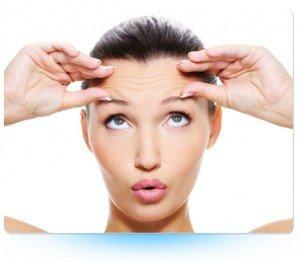Elimina tus arrugas con botox