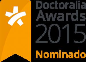 Nominados doctoralia españa